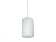 Passive Pendant Loudspeaker of Constant Voltage (Indoor 10W)