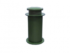 Passive Lawn Speaker of Constant Voltage (Outdoor 25W)